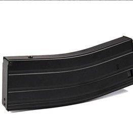 Evolution airsoft Flash Magazine zwart of tan M4/M16 Hicap 380bbs