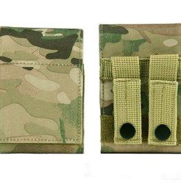 101 inc 101 inc .308 Sniper modular pouch FG of multicam