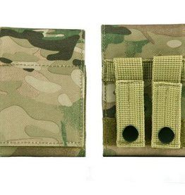 101 inc .308 Sniper modular pouch FG of multicam