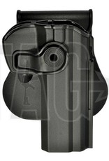 IMI Defense CZ 75 Holster Black of OD
