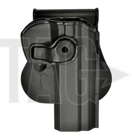 IMI Defense CZ 75 Holster Black of OD