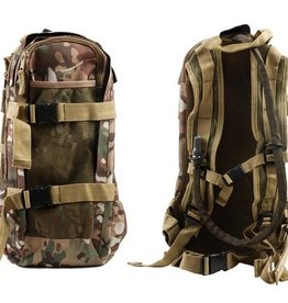 101 inc Camel bag ultimate