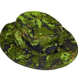 Invader Gear Boonie hat CAD