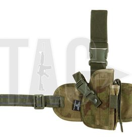 Invader Gear Dropleg Holster Everglade atac fg