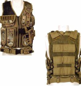 101 inc Tactical vest Predator
