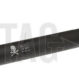 Pirate Arms 195mm CTX Silencer CCW