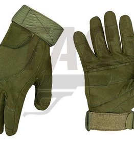 Invader Gear SOS Gloves OD green