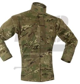 Invader Gear Shirt/jacket Revenger ATP (multicam)