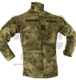 Invader Gear Shirt/jacket EVERGLADE (A-TAC FG) Revenger TDU