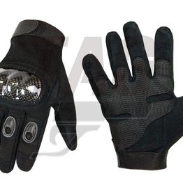 Invader Gear RAPTOR GLOVES Black