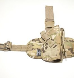 Invader Gear Dropleg Holster ATP ( multicam)Invader gear