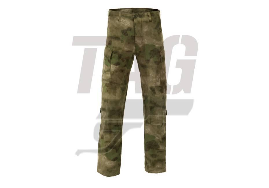 Invader Gear Pants EVERGLADE (A-TAC FG) Revenger TDU