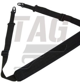 Invader Gear LMG Sling Black, OD, Coyote brown