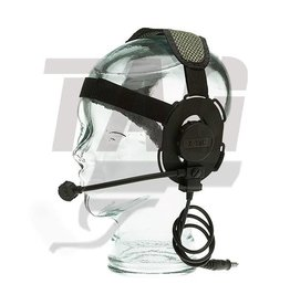 Z-Tactical Bowman Evo III Headset Foliage Green/Desert/Black