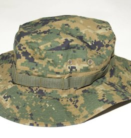 Invader Gear Boonie hat Marpat Digital Woodland