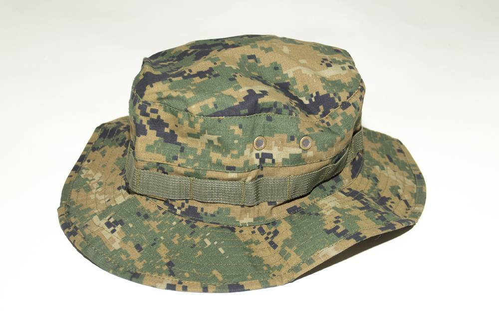 345d1d00beb Invader Gear Boonie hat Marpat Digital Woodland - tactical airsoft gear