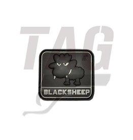 Little BlackSheep Rubber Patch pvc (swat)