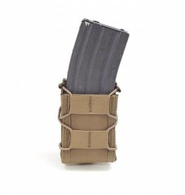 Warrior Assault Systeem MOLLE Single Quick Mag Div Camo's W-EO-SQM