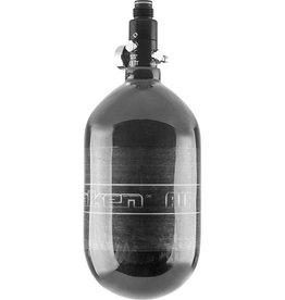 Vullen HPA Fles tot 1,1 liter 10 RITTENKAART 300bar