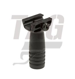 Ares Compact Foregrip Black