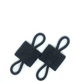 Camaleon molle lus adapters Black