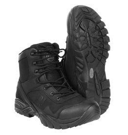 101 inc PR. RECON BOOTS MEDIUM-HIGH Black