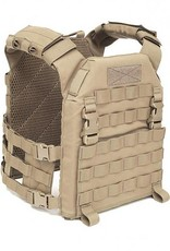 Warrior Assault Systeem Recon Plate Carrier Coyote