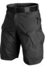 Helikon-Tex UTS  (URBAN TACTICAL SHORTS®) 11 - POLYCOTTON RIPSTOP Black