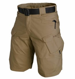 Helikon-Tex Copy of UTS  (URBAN TACTICAL SHORTS®) 11 - POLYCOTTON RIPSTOP Black