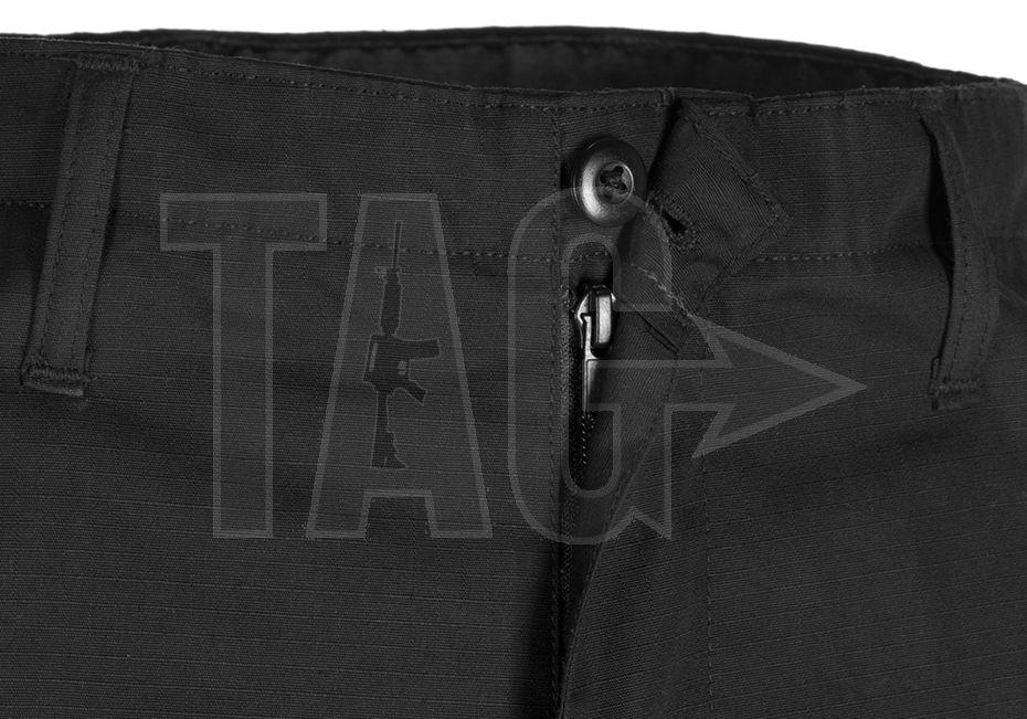 Invader Gear Pants Black Revenger TDU