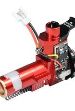 maxx CNC Aluminum Hopup Chamber TE - PRO w/ LED