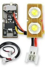 maxx LED Board and Module set (for MAXX Hopup series)
