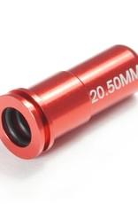 maxx CNC Aluminum Double O-Ring Air Seal Nozzle for Airsoft AEG Series