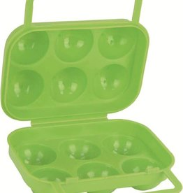 Highlander Highlander Plastic Egg Holder Lime