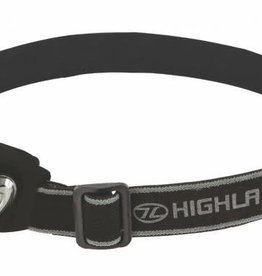 Highlander Highlander Vision 2+1 Led Headlamp