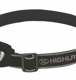Highlander Highlander Vision 2+1 Led Headlamp