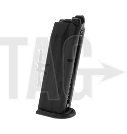 Walther Walther Magazine PPQ M2 Metal Version GBB 22rds