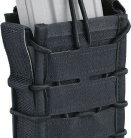 Defcon5 Defcon5 SINGLE OPEN AMMO POUCH Black