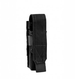 Defcon5 Defcon5 SINGLE PISTOL POUCH Black