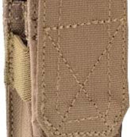 Defcon5 Defcon5 SINGLE PISTOL POUCH Coyote Tan