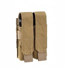 Defcon5 Copy of DEFCON 5 DOUBLE PISTOL POUCH Black