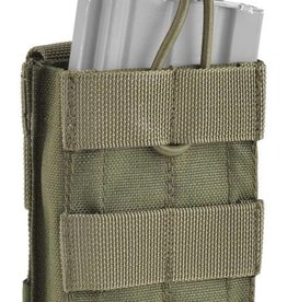 Defcon5 DEFCON 5 SINGOL MAG POUCH OD WITH QUICK EXTRACTION CAL. 5,56