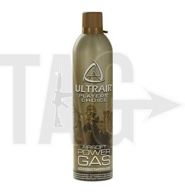 ASG Ultrair Power Gas (570ml)