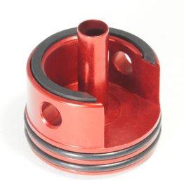 maxx Maxx CNC Aluminum Double Air Seal & Damper AEG Cylinder Head