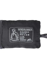 Helikon-Tex WINDRUNNER WINDSHIRT  WINDPACK NYLON Black