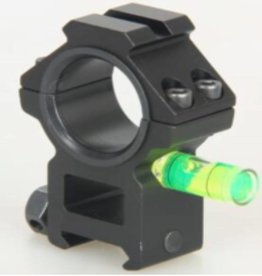 Camaleon Camaleon 30MM RIFLE SCOPES MOUNT BUBBLE LEVEL