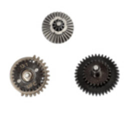 Union Fire 13:1 Super Hi-Speed Steel CNC Gear Set