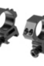 Pirate Arms 30mm Medium Type Mount Rings