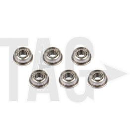 Union Fire 7mm Stainless Steel Ball Bushing
