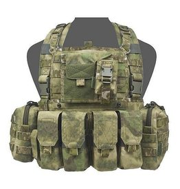 Warrior Assault Systeem 901 Bravo M4 with Zip A-TAC FG W-EO-901-BRM4-ATFG